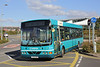 2582 CX06BHO, Liverpool South Parkway 6/10/2016