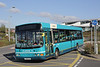 2590 CX06BJF, Liverpool South Parkway 6/10/2016