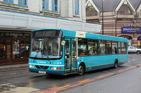 2604 CX06BKK, Liverpool 12/1/2017