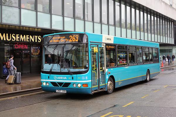 2621 CX07COU, Manchester 16/5/2017