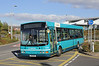 2605 CX06BKL, Liverpool South Parkway 6/10/2016