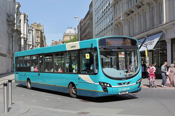 3113 MX12KXC, Liverpool 4/5/2014