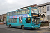 4212 LJ51DHY, Southport 3/12/2016