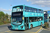 4477 MX61ALU, Liverpool South Parkway 6/10/2016