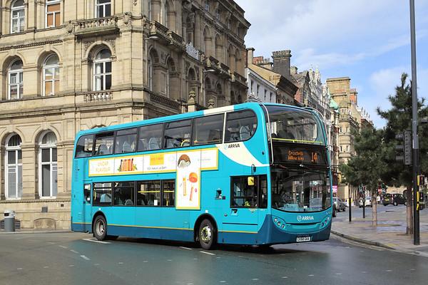 4412 CX58GAA, Liverpool 27/3/2016