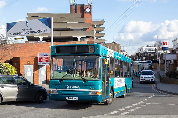 1620 GN05ANX, Gravesend 11/2/2020