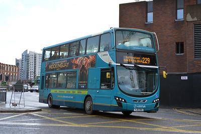 Leeds 12 November 2014