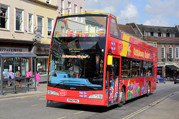 302 PN10FNS, Windsor 7/8/2014
