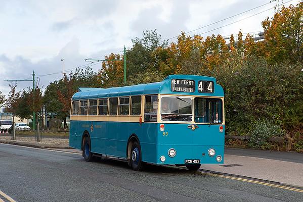 93 RCM493, Birkenhead 6/10/2019
