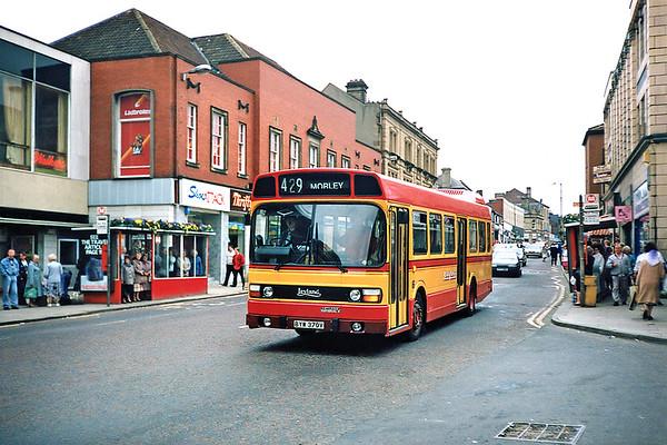 BYW370V, Morley 10/5/1991
