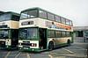 367 UWW15X, Blackpool 19/1/1992