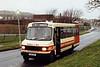 345 F45XPR, Bristol Estate 11/1/1994