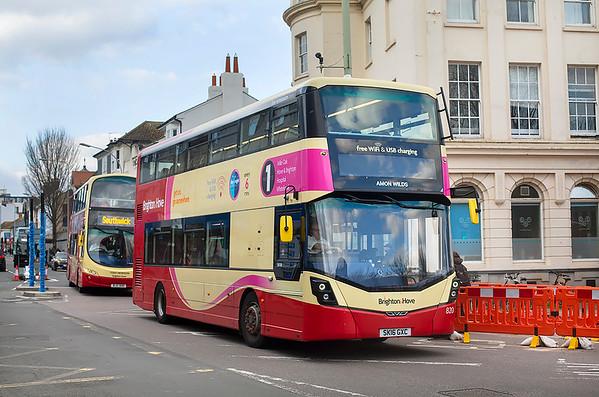 820 SK16GXC, Brighton 6/3/2020