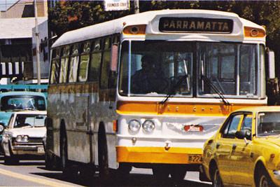 Bus & Coach Association Booklet