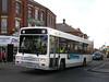 Arriva 9991 (H32PAJ), Blyth, 26th January 2006