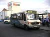 Arriva 2646 (X646WTN), Blyth, 26th January 2006
