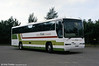 173 (L8 BMS), a 1994 Dennis Javelin/Plaxton C51Ft seen when still new.