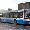 Ulsterbus, CCZ8824, Newtownards, County Down