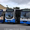 Portaferry Bus Depot, County Down
