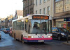 First 41257 (T257JLD), Hawick, 28th January 2012