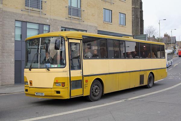 M933ROS, Pontypridd 2/2/2015