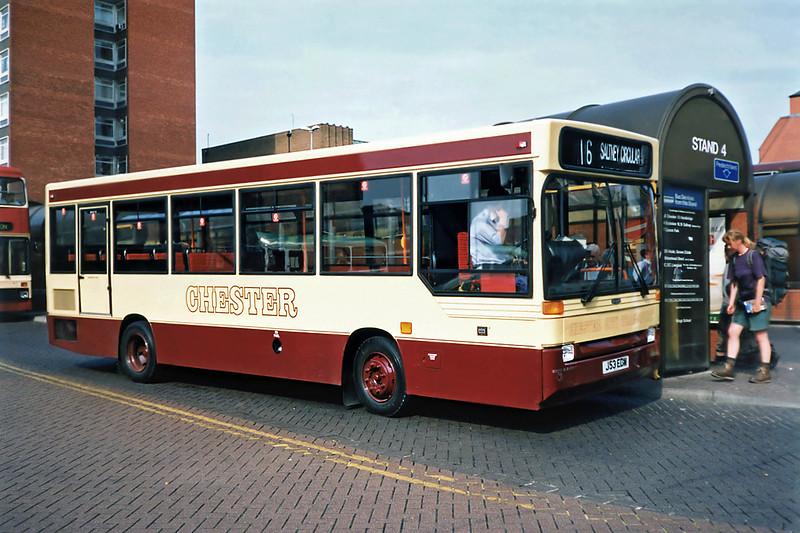 53 J53EDM, Chester 9/9/1991