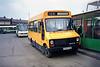 Compass Bus 462 E505HHN, Wakefield 2/3/1991