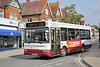 SN56AXC, Burgess Hill 21/7/2014