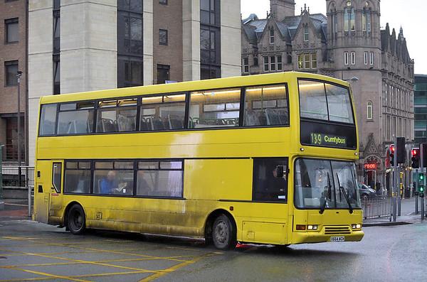 X664WCH, Liverpool 12/1/2017
