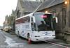 Telfords NIL4979, ,Carlisle Station, 7th February 2009