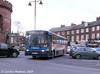 Stagecoach 20960 (R960XVM), Carlisle, 7th February 2009