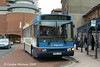 Stagecoach 20994 (R994XVM), West Tower Street, Carlisle, 4th February 2009