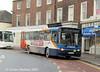 Stagecoach 20107 (N207LTN), The Crescent, Carlisle, 9th January 2009