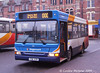 Stagecoach 33161 (T36CCK), Carlisle Bus Station, 9th January 2009