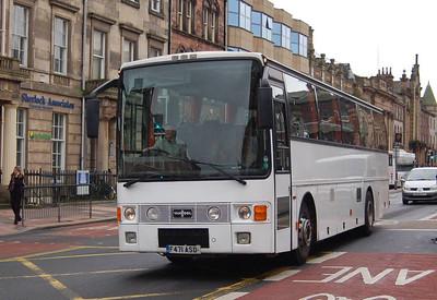 Brownrigg F471ASD, Lowther Street, Carlisle, 23rd October 2012