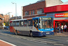 Stagecoach 20959 (R959XVM), Lowther Street, Carlisle, 5th January 2012