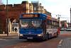 Stagecoach 34690 (PX05ELC), English Street, Carlisle, 5th January 2012
