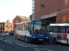 Stagecoach 20977 (R977XVM), Carlisle, 5th January 2012