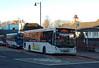 Reays YJ60GFA, Carlisle, 5th January 2012