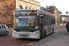 Reays YJ60GGO, English Street, Carlisle, 5th January 2012