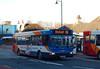 Stagecoach 34715 (PX05EKJ), Carlisle, 5th January 2012