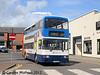 Stagecoach 16650 (R250NBV), Carlisle, 28th August 2015
