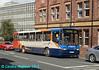 Stagecoach 20457 (M457VCW), Carlisle, 28th August 2015