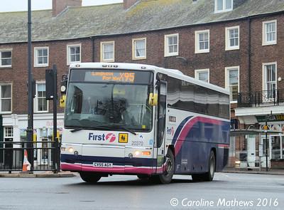 Carlisle 2016
