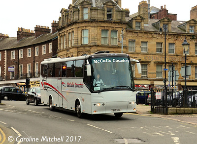 McCall's BIG5211, Carlisle, 15th July 2017