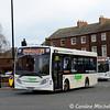Reays YX65RHJ, The Crescent, Carlisle, 6th April 2017