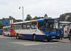 Stagecoach 20907 (R907XVM), West Tower Street, Carlisle, 31st August 2011