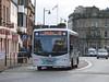 Reays YX60DXA, English Street, Carlisle 24th January 2011