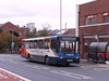 Stagecoach 20545 (P545ESA), Lowther Street, Carlisle, 11th October 2011