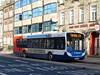 Stagecoach 24118 (PX59AZD), Lowther Street, Carlisle 17th January 2011